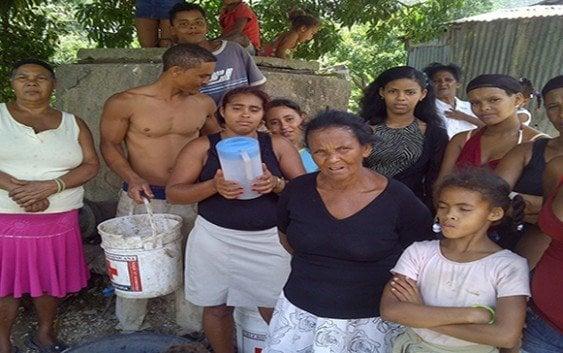 Sequía afecta acueducto municipio de Polo