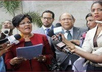 Gobierno compro votos legisladores con fondos del 4% Educación