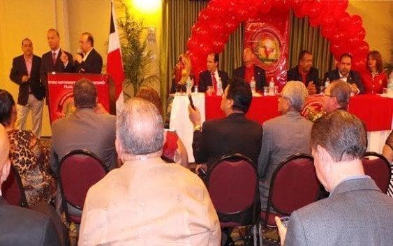 Presidente PRSC reiteró irán solo a elecciones 2016