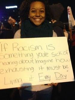 RACISMO 1...