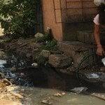 2,4 mil millones de personas carecen acceso a saneamiento