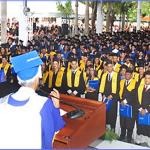Universidad Abierta para Adultos inviste 687 profesionales