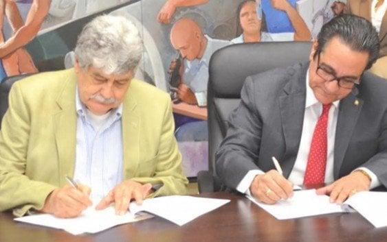 UASD recibe acreditación Red Internacional de Evaluadores
