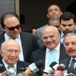 Abinader asegura Danilo Medina no tiene escrúpulos