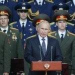 Putin sobre Siria y EE.UU.: «No doramos la píldora a nadie y no cambiamos nuestra posición»
