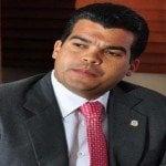 Wellington Arnaud, se suma a Abinader e Hipólito; inscribe precandidatura a la presidencia