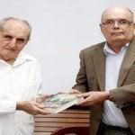 Archivo General pone a circular libro del doctor Jorge Ibarra