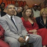 Movimiento Reformista Nueva República respaldarían a Luis Abinader