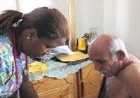 Prisión preventiva «chofer» lanzó anciano de autobús