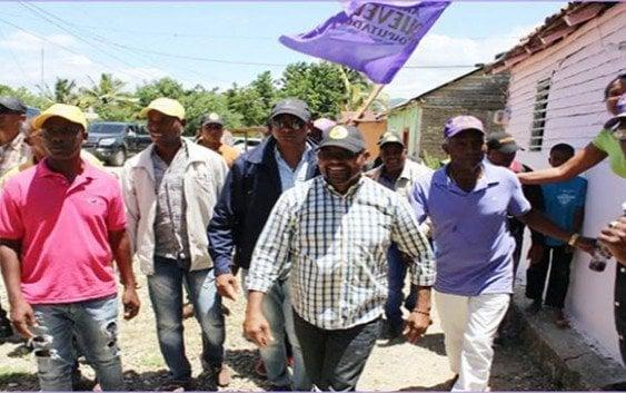 Promete rescatar de la pobreza municipios la frontera