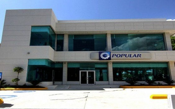 Banco Popular sube 49 posiciones en ranking mejores mil del mundo,