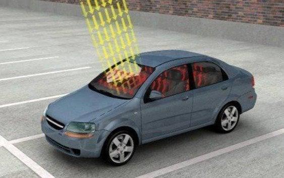 El benceno en tu auto es mortal