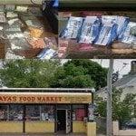 Cierran bodega dominicana por supuesta venta drogas