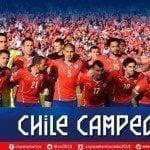 Chile campeón Copa América; Argentina cayó en los penales