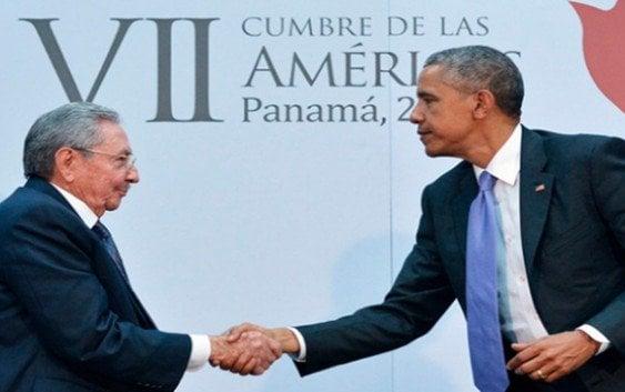 Cuba y Estados Unidos reabren embajadas