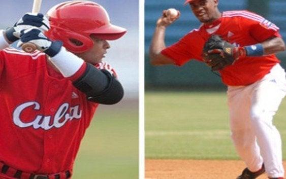Beisbolistas cubanos abandonan infierno «revolucionario»