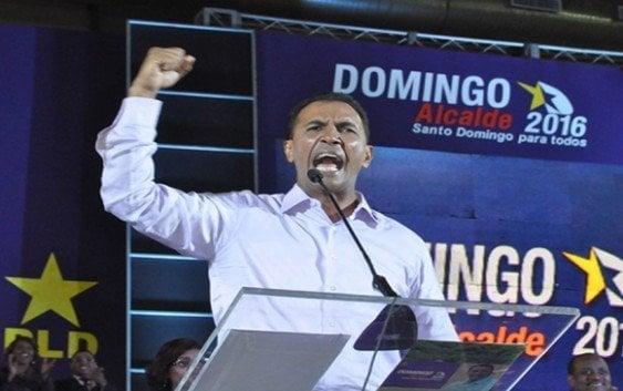 Domingo Contreras no se irá PLD, pero lamentó falta de democracia