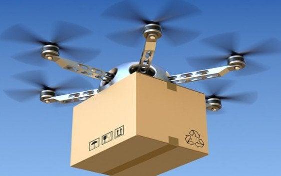 Darán examen y licencia para uso de drones