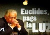 Euclides Gutiérrez; el PRD vale diez Cheles.