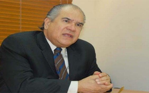Doctor Feris Iglesias vocero del Sector Salud