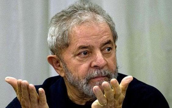 Juez Sergio Moro condena a Lula da Silva a 9½ años por corrupción pasiva y lavado de dinero