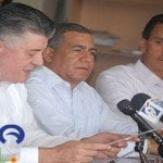 Solicitan gobierno inicie tercera etapa carretera Ocoa-Piedra Blanca
