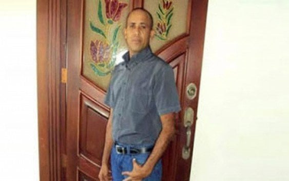 Asesinan presidente del PRM distrito municipal El Aguacate