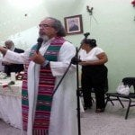 Padre Rogelio continuará lucha por Miranda a partir de mañana en Puerto Rico