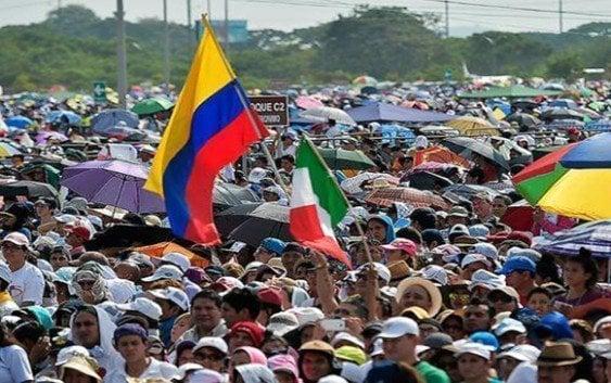Su Santidad envía mensaje a la familia en homilía Guayaquil