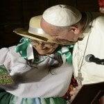 Despedida emocionante del Papa en Ecuador