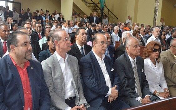 PRSC defenderá proyecto de la Iglesia presentó monseñor Masalles