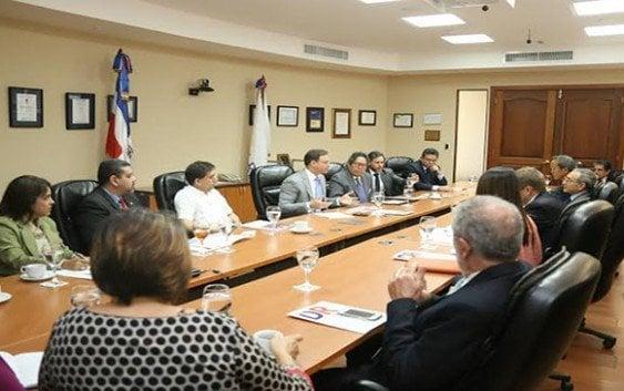 Instituciones unen esfuerzos promover Foro Inversión Puerto Plata