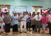 Teniente agradece solidaridad de dominicanos