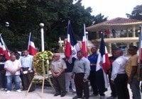 Rememoran ruta de Francisco del Rosario Sánchez de su entrada por Haití