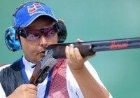 Sergio Piñero medalla de plata Juegos Panamericanos