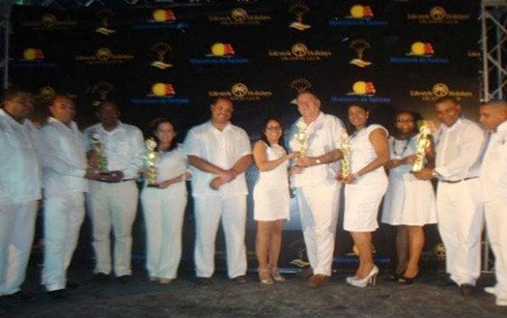 Reconocen excelencia femenina turismo en Puerto Plata