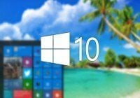 Windows 10, ¿qué hay de nuevo?. Segunda parte