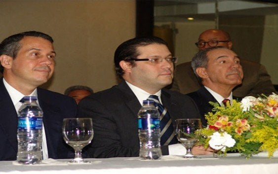 Franklin García Fermín respalda a Sanz Lovatón