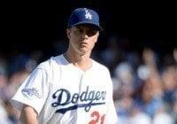 Zach Greinke, el Cuchillo de los Dodgers