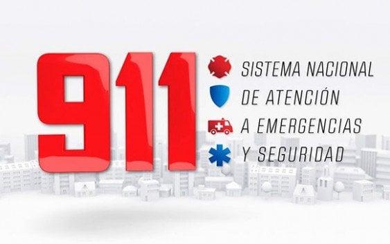 Advierte sobre estafas usando 911