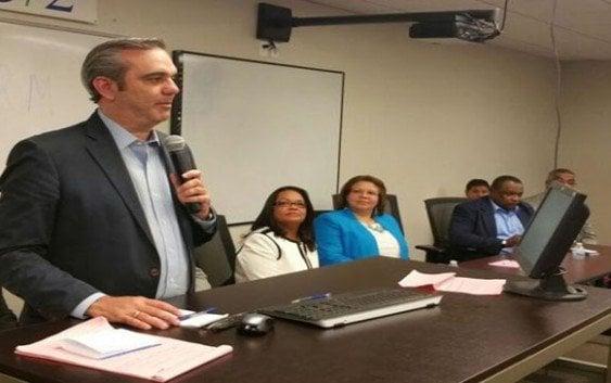 Abinader está convencido criollos quieren regresar a sus raíces