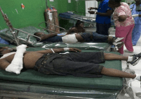 Diecisiete muertos y 18 heridos en accidente