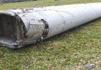 Malaysia dice alerón es del vuelo MH370, Francia lo estudiará