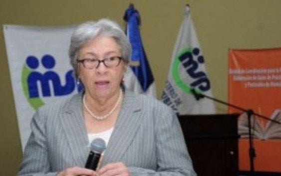Salud Pública pide colaboración de alcaldías disminuir muertes