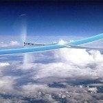 Aquila; Dron de Facebook para acercar internet a todo el mundo