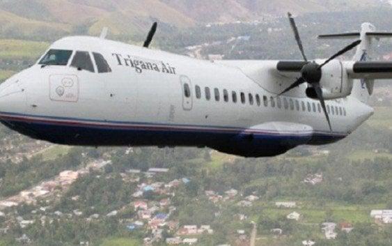 Encuentran restos de avión desaparecido por mal tiempo