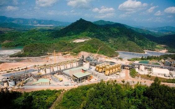 Poder Ejecutivo asigna Energía y Minas representación contrato Barrick