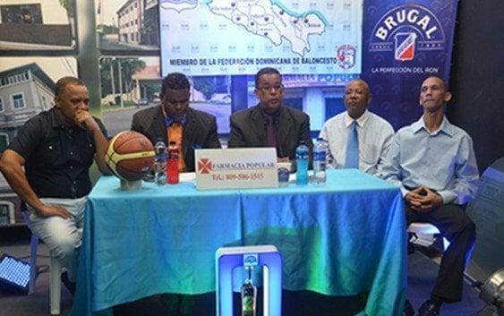 Arranca mañana Torneo Baloncesto Superior Puerto Plata