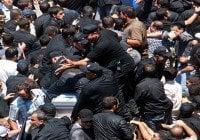 Caos y tensión en centro de Beirut, hablan de revolución