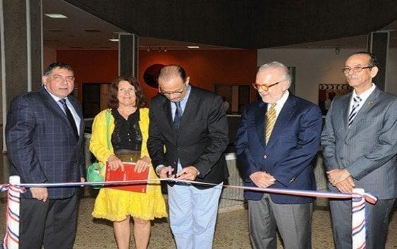Inaugura 28º Bienal Nacional de Artes Visuales